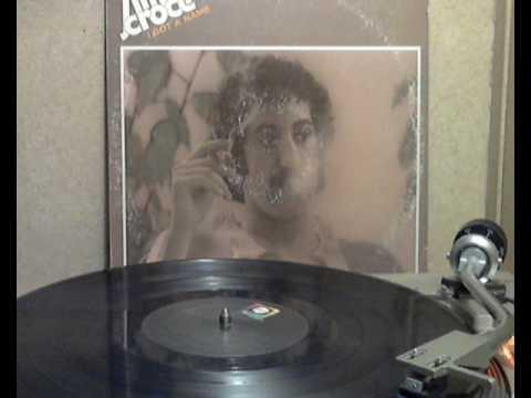 Jim Croce - I Got a Name [stereo LP version]