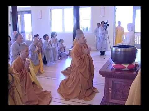 Đại Lễ Lạc Thành Chùa Kim Quang - 1