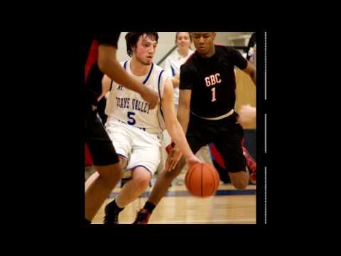 Shane Estep #5 Teays Valley Christian School Lions