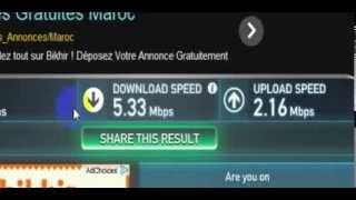 Comment tester votre connexion internet