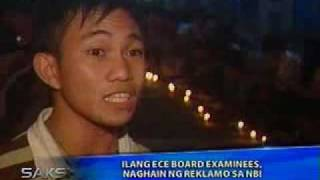 Saksi 4.1.2009 - March 2009 ECE Board Exam Leakage thumbnail