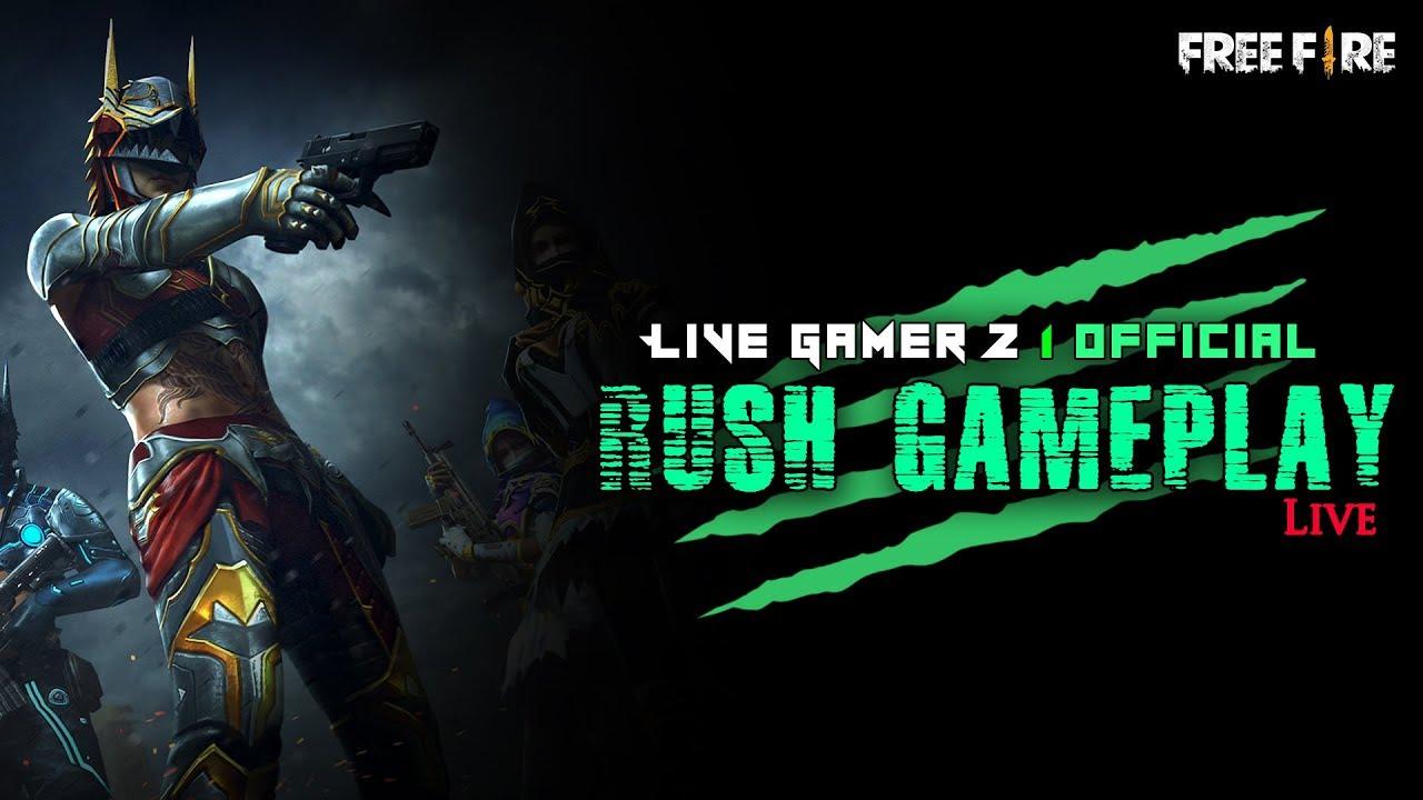 Free Fire, PUBG, MineCraft, & Granny GamePlay🔥Chill Stream |🔴Eid Special Live Stream | LiveGamer2