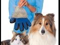 Grooming Magic Pet Brush Glove