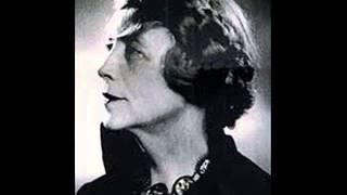 """Yvonne Lefébure plays Weber """"Aufforderung zum Tanz"""" Op. 65"""