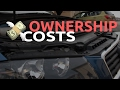 🚗 Audi A3 8P Maintenance Costs