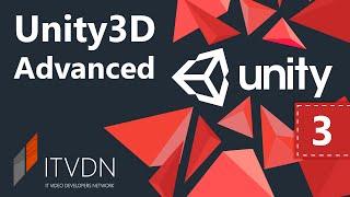 Видео курс Unity 3D Advanced. Урок 3. Создание Agar.io (часть 2)