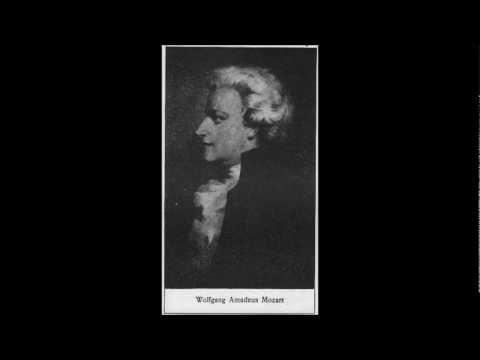 Mozart - Piano Concerto No. 7 in F for Three Pianos, K. 242 [complete] (Lodron)
