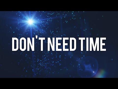 HOTBOII-Don't Need Time (Lyrics)