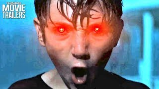 Baixar BRIGHTBURN New Trailer #2  (2019) - James Gun Superhero Horror Movie
