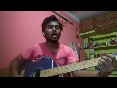 Hariye Jawar Gan ||Guitar Chords Lesson ||Anupam Roy ||Uma