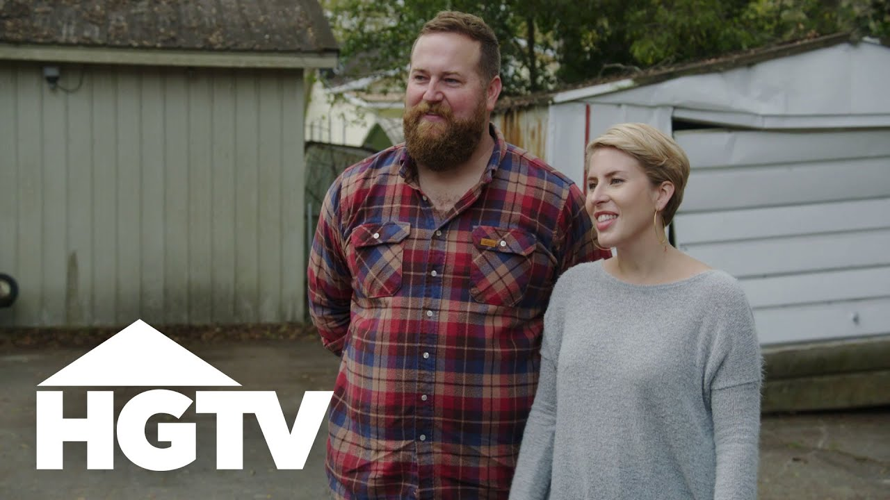 Tales from the Takeover: Episode 4 | Home Town Takeover | HGTV