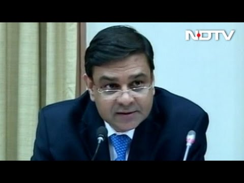 RBI Will Announce More Steps For Resolution Of Stressed Assets: Urjit Patel