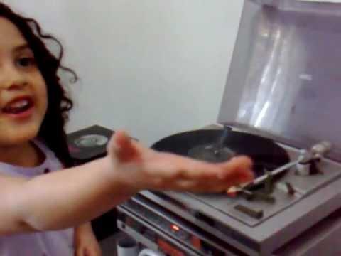 Learning to listen vinyl