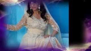 Défilé caftan 2016 pour mariage