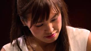Rachel Naomi Kudo – Nocturne in B major Op. 62 No. 1 (first stage)