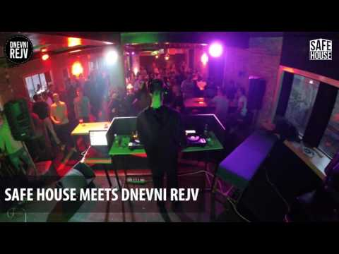 SAFE HOUSE MEETS DNEVNI REJV - Roxa