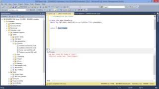 SQL Server | 55 - Ver información extra de las vistas