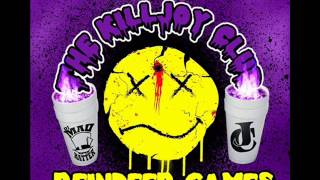 Download Love To Kill - The Killjoy Club (Chopped & Screwed) MP3 song and Music Video
