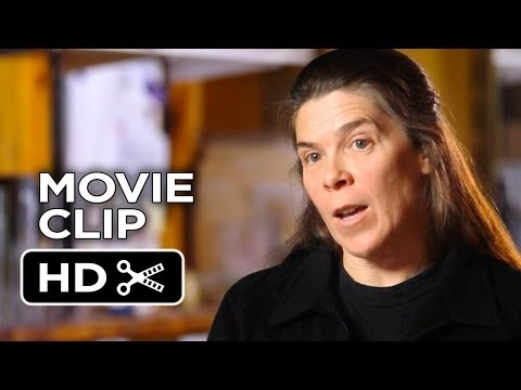 Dinosaur 13 Movie CLIP - Kristin Donnan Explains (2014) - T-Rex Fossil Documentary HD
