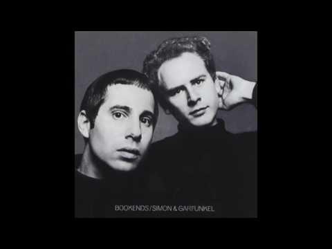 Punky's Dilemma - Simon & Garfunkel  (和訳)