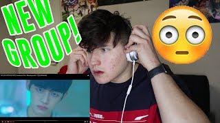 WTF!? | TXT (투모로우바이투게더) 'Introduction Film - What do you do?' - 연준 (YEONJUN) REACTION