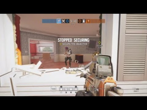 How To Counter Ela Mostly