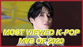 [TOP 100] MOST VIEWED K-POP MVS OF 2020 (APril Week 1)