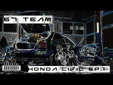HONDA CIVIC | EP.1