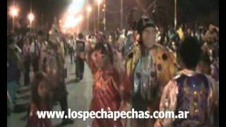 Los Pecha Pechas 2011(Huayño) Palpalá-Jujuy 1ºParte