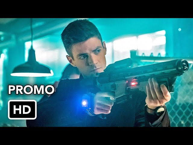 Watch The Flash free online: Live stream episode 13 Goldfaced