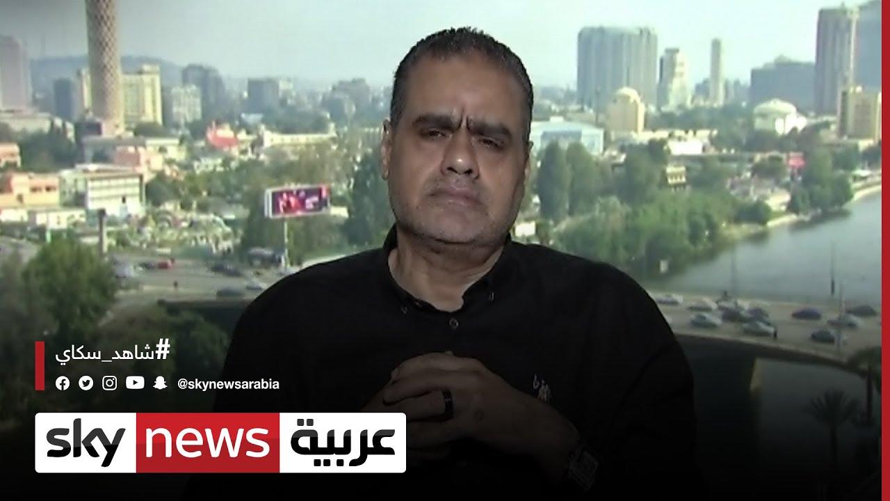 عبد الحكيم معتوق: مبادرة المنقوش قد تشوش على الاستحقاق الانتخابي في ليبيا  - نشر قبل 5 دقيقة