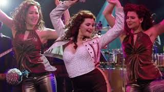 On Your Feet! The Story of Emilio & Gloria Estefan   Limited Season from June 2019