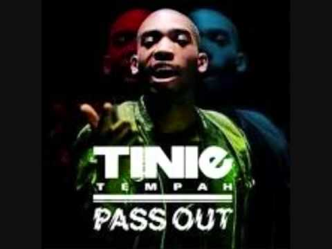 Tinie Tempah- Pass Out