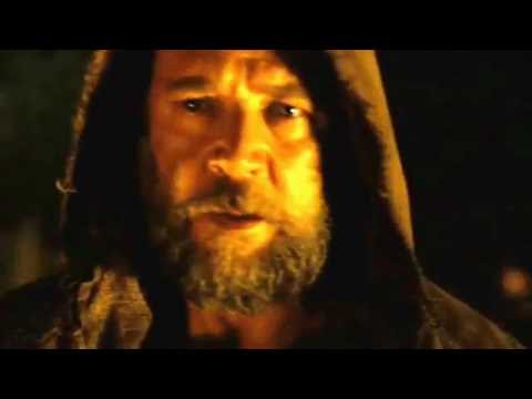 End Of The World Scene - Noah, Darren Aronofsky