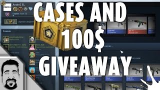 CASES Gamma Wild fire and Bravo + Giveaway