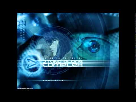 Inner Universe  Origa Ghost in the Shell: Stand Ale Complex OP FULL HQ