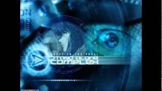 Inner Universe Origa Ghost In The Shell: Stand Alone Complex Op Full Hq