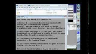 How To Install Crack and play cracked Call Of Duty Modern Warfare 2 on PC