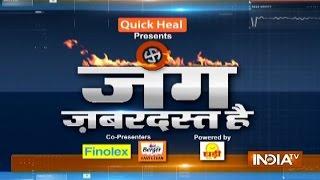 Jung Zabardast Hai: Amit Shah says 'KASAB' Represents Congress, SP and BSP