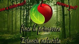  FINCA LA PRIMAVERA ESTANCIA NATURISTA!!!  GUADALAJARA, JALISCO VEN Y VISITANOS!!