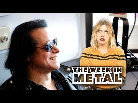 The Week in Metal - Dec 18, 2017 | MetalSucks