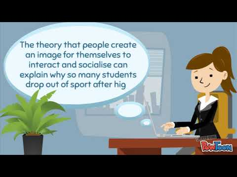 Symbolic Interaction Participation In Sport Youtube