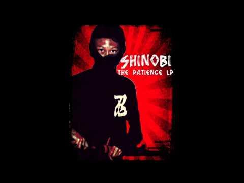 Shinobi the MC~The Message / Facebook contest winner's prize