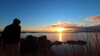 Sunrise Projector - Tycho 🌞