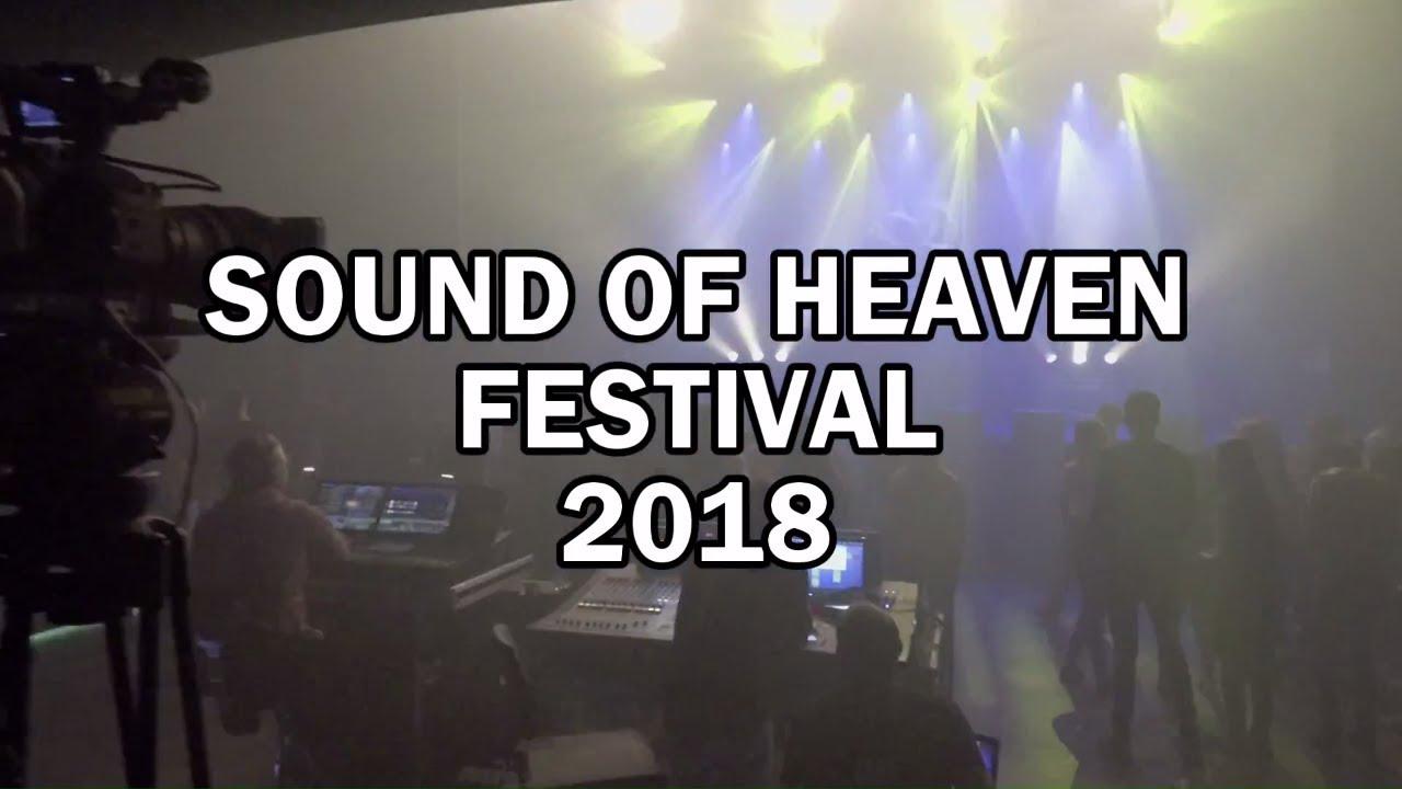 Sound of Heaven Festival 2018 // VLOG #102