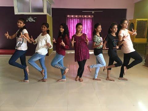 Khhich meri photo Dance By Step-Up Dance Academy Dhar