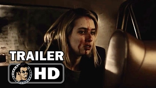 THE BLACKCOAT'S DAUGHTER Official Trailer (2017) Emma Roberts Horror Film HD