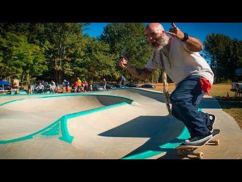 Skateboarding Fun 2019