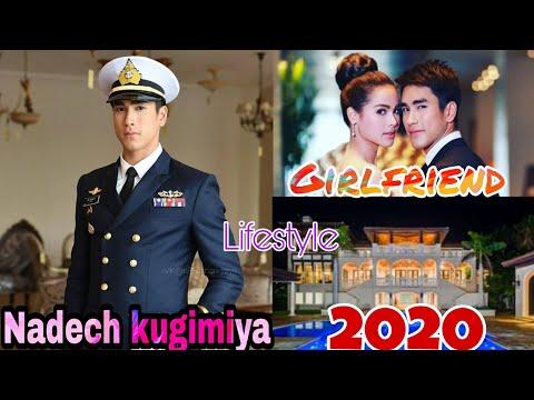 Nadech kugimiya lifestyle information (girlfriend) ? |2020|  |networth| |age|   |RW facts profile|
