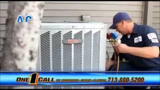 Spring AC Repair, Replacement & Installation  AC Repair Spring TX